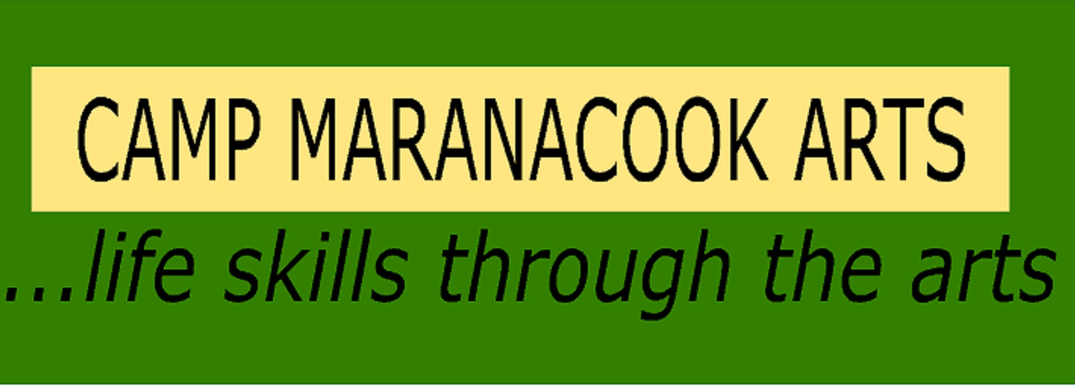 Camp Maranacook Arts